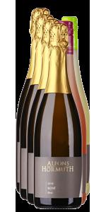 6er-Weinpaket Sekt & Secco