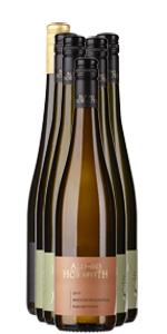 6er-Weinpaket Weißwein trocken